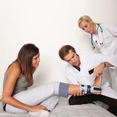 Эффективное восстановление после травмы. Реабилитация после травмы